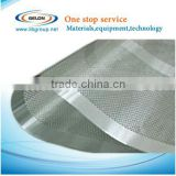 high quality cathode materials ithium mesh aluminum foil,lithium battery mesh aluminum foil