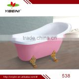 sanitary ware clear colored bath tub, fiber bathtub price, ideal standard black bathtub free standing