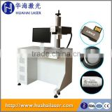 Cheap and Quality Fiber laser marking 50w Marker Laser Machine For Engraving And Marking
