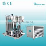 High quality 100-300L Staninless steel making Machine Type for perfume cooling filter equipment factory sale