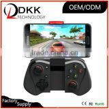 Newest IPEGA PG-9033 wireless bluetooth gamepad game controller for iphone for samsung joystick for smartphone