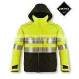 Gore tex high chemical protection waterproof softshell jacket