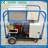 7250psi 500bar Water Jet Cleaner Sand Blaster for Rust Paint remove Made In China