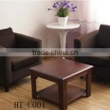 Wooden sofa chair for sale /single seater wood sofa chairs/High quanlity hotel sofas                                                                         Quality Choice