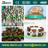 Full automatic pet cat dog food making machine process line                                                                                                         Supplier's Choice