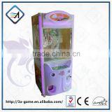 Factory hot sale Prize crane game machine plush toy for crane machines toy vending machine