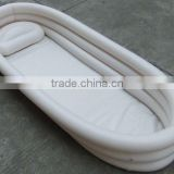 Home care portable inflatable bathtub for adults                                                                         Quality Choice