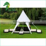 3*3M High Peak Canopy Tent For Party or Family Gathering