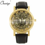 Chaxigo Shenzhen factory custom cheap mechanical watches men automatic watch