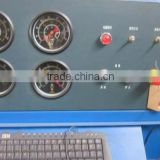 Electrical system: DELIXI FOR HY-CRI200B-I Common Rail Fuel Injector and Pump Test Bench