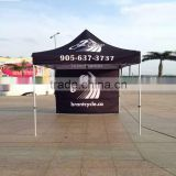 2016 custom gazebo removeable pavilion promotional pop up car parking canopy tent without MOQ