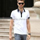Hot sell comfortable Casual Man Tee Shirt and Mesh T-shirts or T-shirts Wholesale with low prices