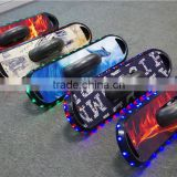 "1-2H charging time 10"" single wheel electric powered skateboard with LED lights SE-M12"