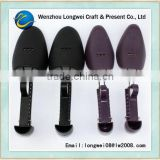 available for man and lady plastic adjustable plastic shoe tree wholesale to maintain shoe shape