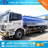 Foton fuel tank truck petrol gasoline tanker truck for sale                                                                                                         Supplier's Choice