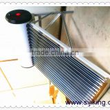 The Beauty of the High Quality Heat pipe Solar Water Heater With Low Price