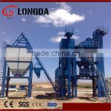 Factory Direct Sell High Quality LB1200 asphalt mixing plant about road construction
