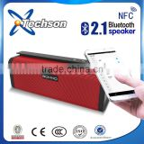 2015 new product wireless bluetooth boom box speaker, portable outdoor bluetooth speaker