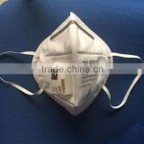 3M Mask 9001V With Breathing Valve Anti-Fog And Haze Of Dust PM2.5, Medical Mask 9001V 9002V
