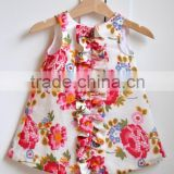 new fashion girls fancy top modern girls tops baby girl flower t shirt pernickety lady top