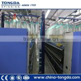 FA506 Ring spinning machine/Cotton spinning production line