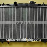 high quality cast iron radiator for truck
