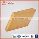 LZ 75 refractory alumina fire brick for tunnel kiln