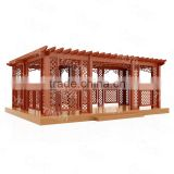 garden furniture pergola metall garden shed