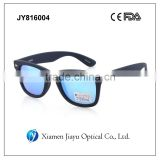 High quality 5 barrel hinge polycarbonate sunglasses