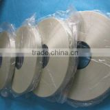 2850 Polyamine imide impregnated fiberglass strapping tape