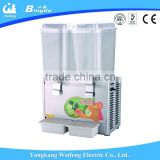 WF-A88/B88 fruit and beer juice dispenser machine