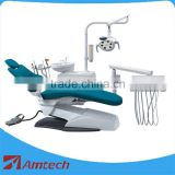 Cheap Price! Multi-Function Electric Dental Chair AM328. Leather Dental Chair with CE/ISO Approved