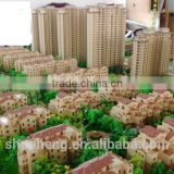 China supplier New product 1/150 Residence community architectural model