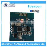 Long range bluetooth low energy ibeacon module