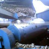 Permanent magnetic conveyor roller