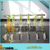 high efficiency tractor mounted vegetable planter for seeding small seeds
