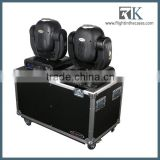 New product!flight case for clay paky sharpy beam moving head light support OEM Moving head flight case china