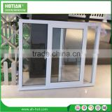 Double Glazing upvc/pvc/plastic sliding window balcony pvc sliding door interior sliding bathroom doors