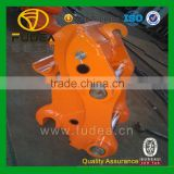 excavator hydraulic quick coupler quick coupling quick hitch for hitachi kobelco hydundai