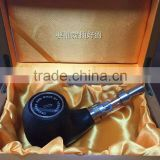 wooden smoking pipes hand carved pipe