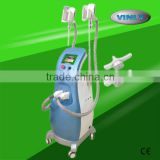 Vertical Popolar Cryolipolysis Sliming Cryotherapy Slimming Machine Machine For Sale Skin Lifting