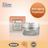 best anti-aging and nourishing skin care swiss apple stem cell face cream