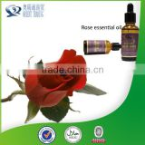 Natural bulgarian rose pure essential oil