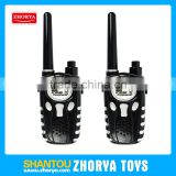 Zhorya boy militaty toys chidlren's novelty toys walkie talkie interphone toys for kids