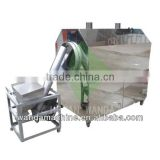 New Advanced Stainless Steel Electric Roasting Machine for Pepper