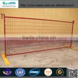 2015new product PVC-coated wire chain link netting/garden fence/golf garden fence netting