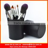 Cup Holder Face Eye Cosmetic Brush