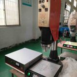 Melting Fixture Machine For Small Plastic Parts