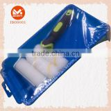 "4"" Blends Paint Roller Cover Set"