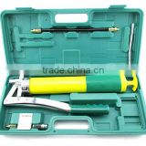 500cc cordless grease gun used for lubricating vehicle with high quality